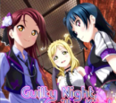 Guilty Night, Guilty Kiss!