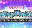 Medley Festival Round 13