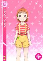 Chika1525+