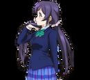 Nozomi Tojo