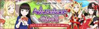 Adventure Stroll Episode 1 EventBanner