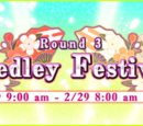 Medley Festival Round 3