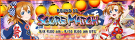 Score Match Round 12 EventBanner