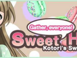 Gather, everyone! Sweet Holiday Kotori's Sweets