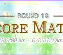 Score Match Round 13