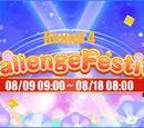 Challenge Festival Round 4