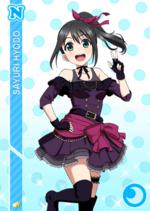 Sayuri901+