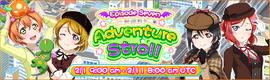 Adventure Stroll Episode 7 EventBanner