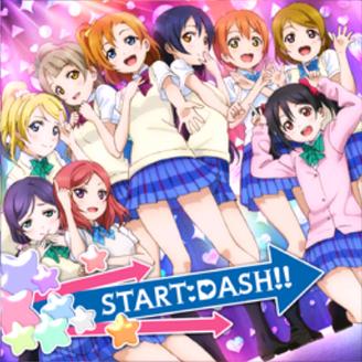START-DASH!!