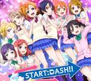 START:DASH!!