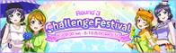 Challenge Festival Round 3 EventBanner