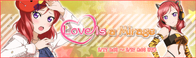Love Is a Mirage EventBanner