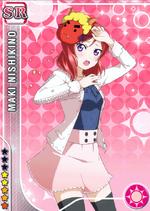 SR 259 Maki Event Card
