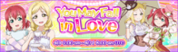 You May Fall in Love EventBanner