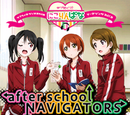 After School NAVIGATORS