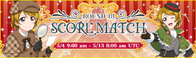 Score Match Round 18 EventBanner
