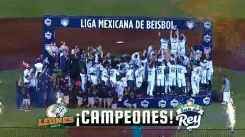 28 JUNIO 2018 MTY VS YUC Leones alza la Copa Zaachila