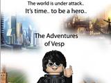The Adventures of Vesp