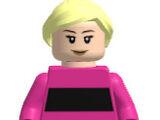 Betty Cooper (4Corners)