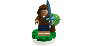 LEGO (Standard)