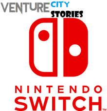 Venture City Stories Switch