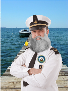 Captain Beardy