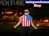 Venture: Independence Day