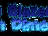 The LEGO Blazer Movie 2: Broken Dimensions
