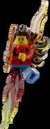 Trail LEGO LMMCU