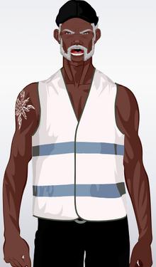 Deandre Xavier