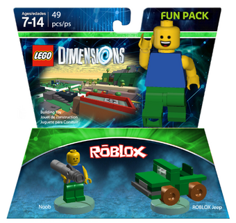 User Blog Vesperallight Lego Dimensions Roblox Ideas Lmmcu