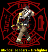 Firefighter Mike