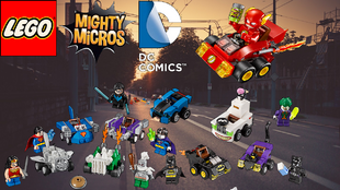 Mighty Micros (DC)