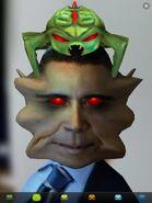 Possesed Obama