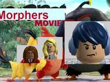 Morphers: The Movie