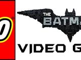 The LEGO Batman Movie Video Game