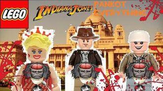 LEGO Indiana Jones- The Temple of Doom- Episode 2- Pankot Everything (Caution- Blood, Violence)