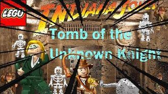 LEGO Indiana Jones and the Last Crusade- Part 3- Tomb of the Unknown Knight (Caution- Nazis, Nudity)