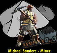 Miner Mike 2