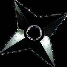 Star Knife