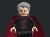 Doctor Warlock