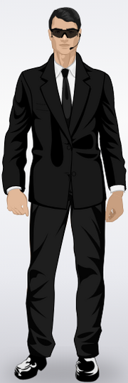 Agent Will