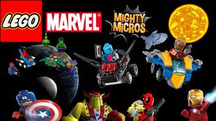 Mighty Micros (Marvel)