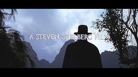 Raiders of the Lost Ark (1981) – South America, 1936 – Opening Credits-0