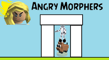 Angry Morphers