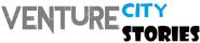 Venture City Stories Logo