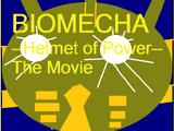 Biomecha: The Helmet of Power