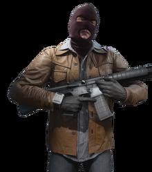 Criminal 6