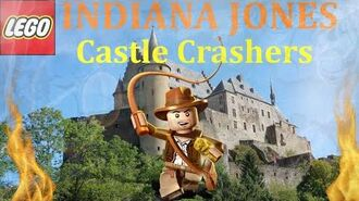 LEGO Indiana Jones and the Last Crusade- Episode Four- Castle Crashers (Caution- Blood, Violence)