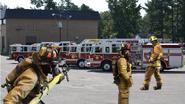 Fire Station VCI